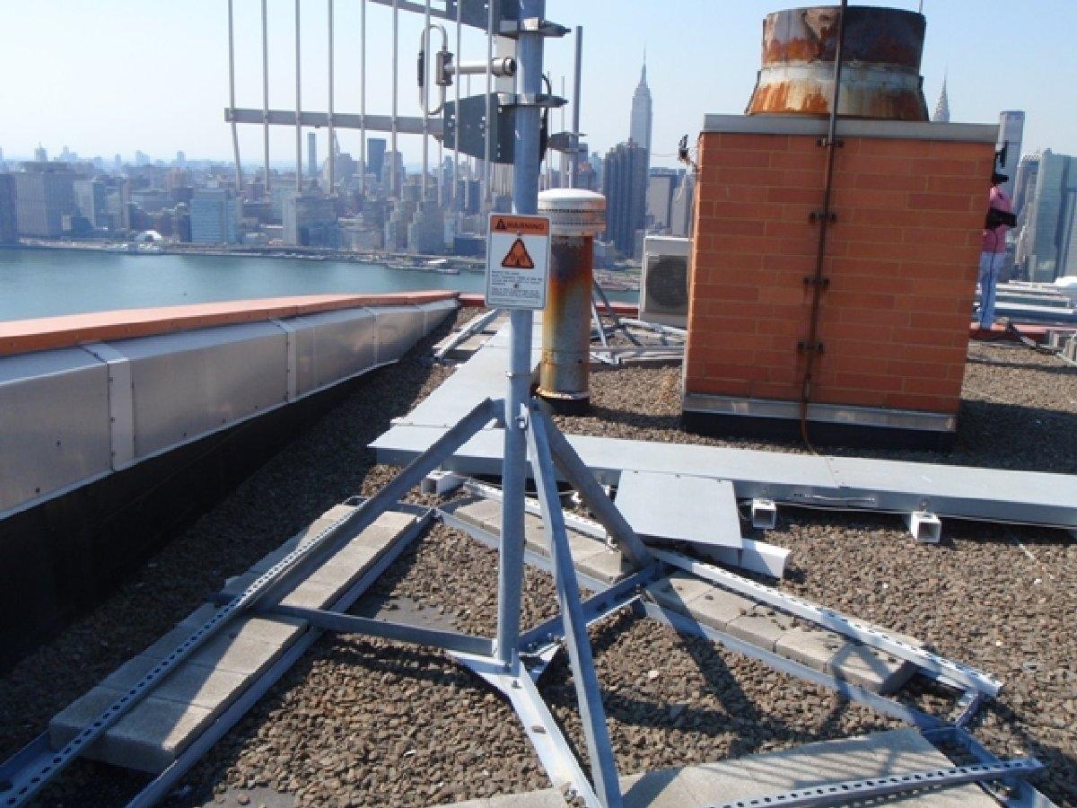 dachy płaskie użytkowe techniczne 1
