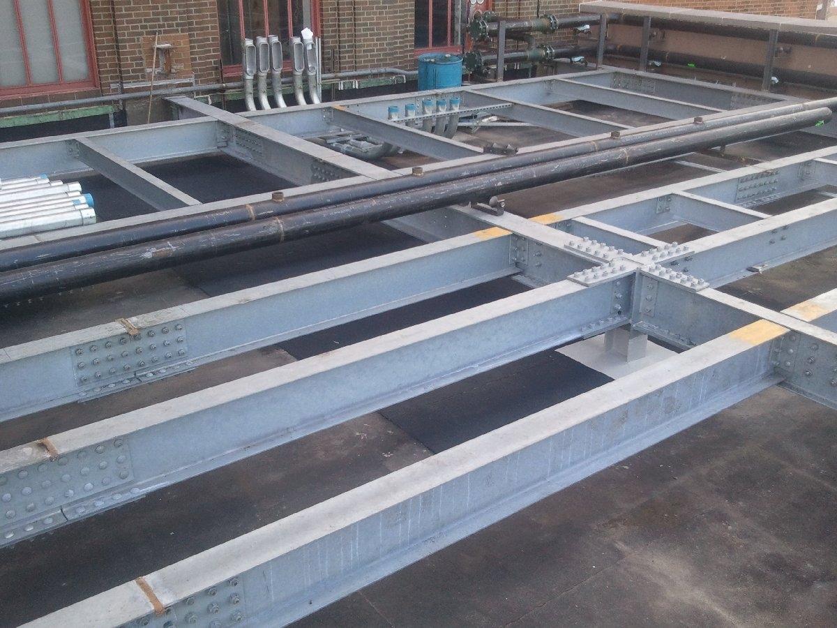 dachy płaskie użytkowe techniczne 106