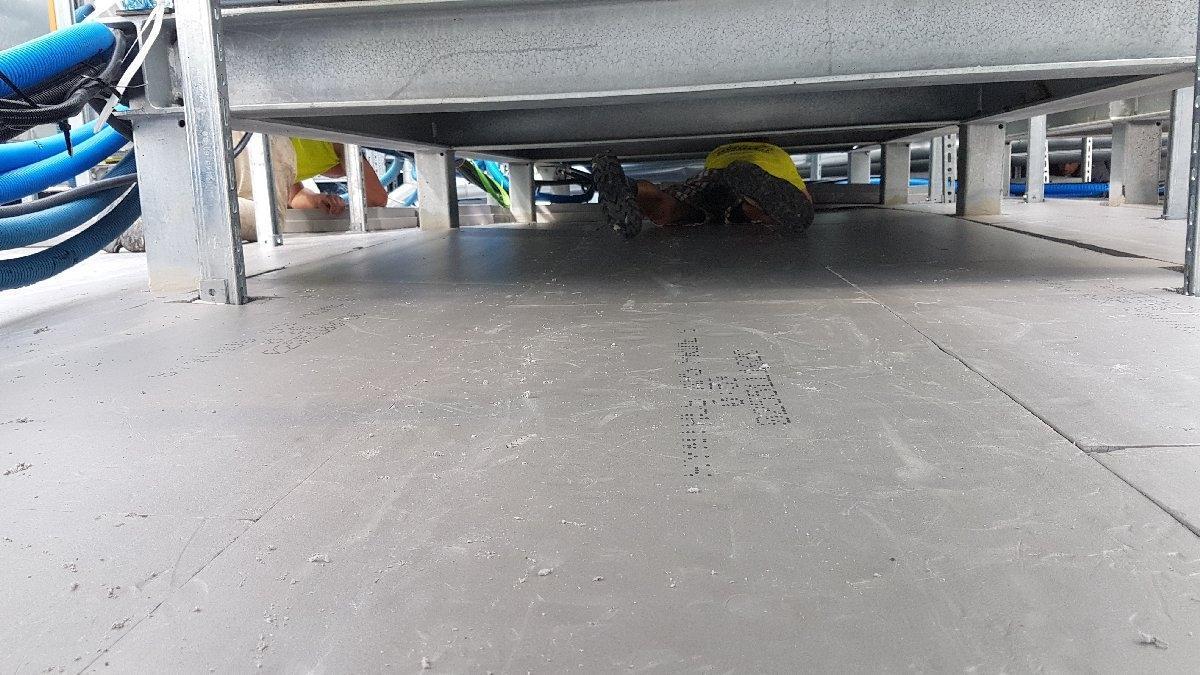dachy płaskie użytkowe techniczne 150