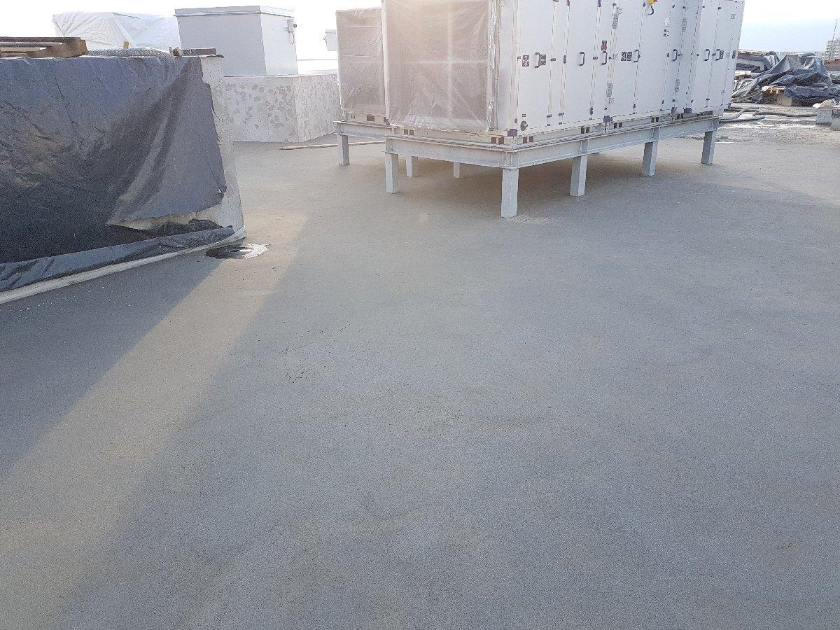 dachy płaskie użytkowe techniczne 168