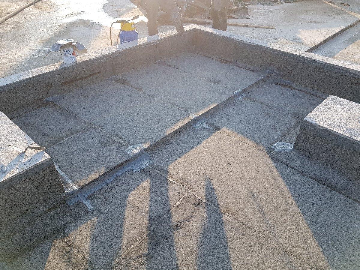 dachy płaskie użytkowe techniczne 173