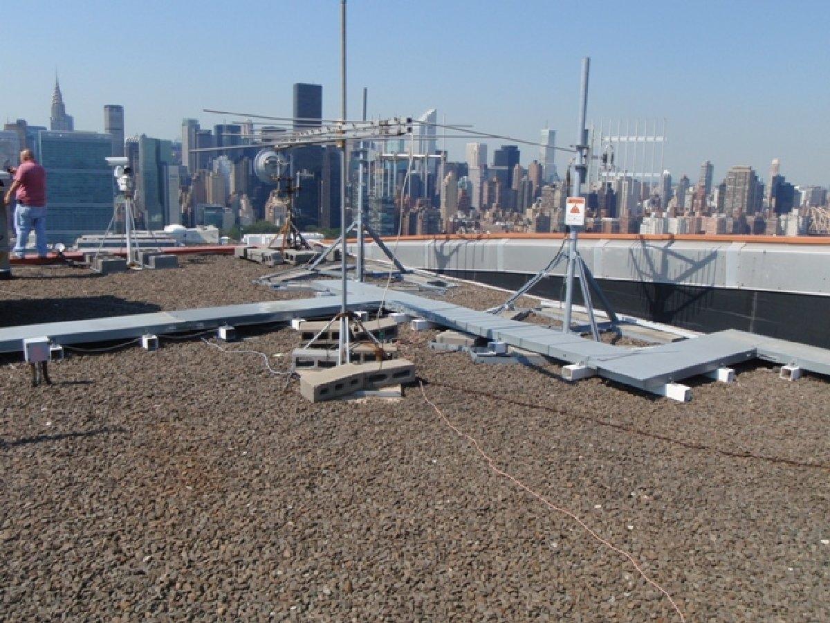 dachy płaskie użytkowe techniczne 3