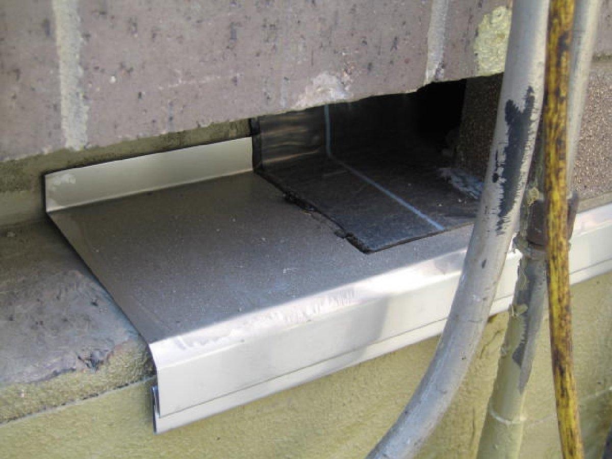 dachy płaskie użytkowe techniczne 41