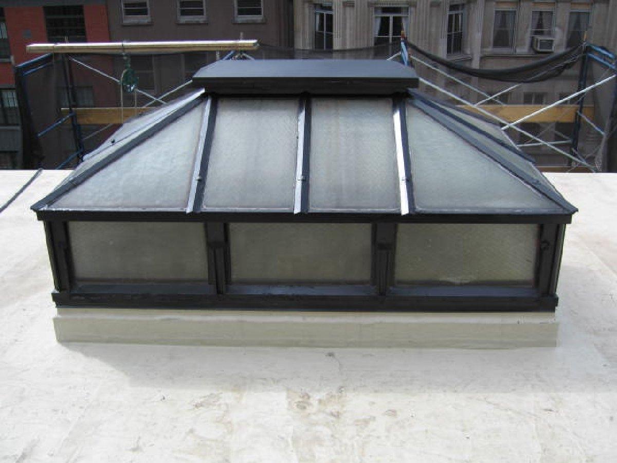 dachy płaskie użytkowe techniczne 57