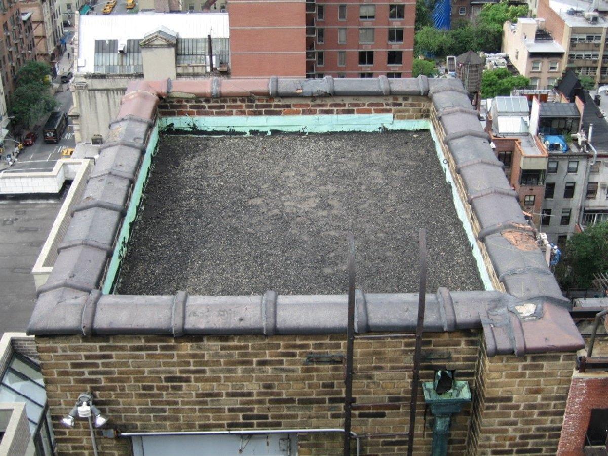 dachy płaskie użytkowe techniczne 67