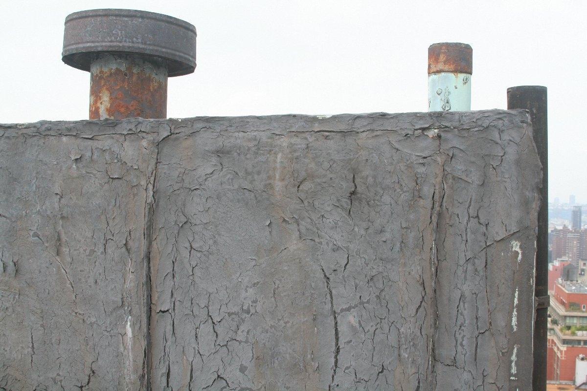 dachy płaskie użytkowe techniczne 85