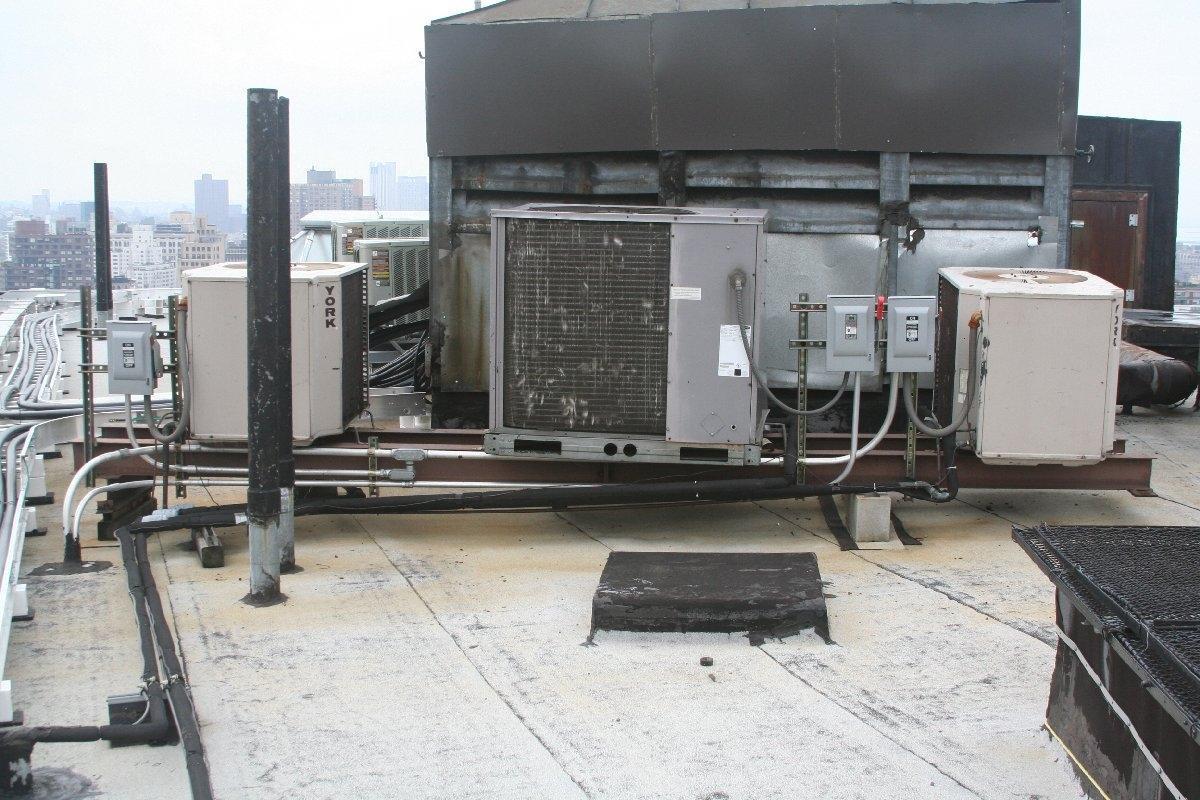dachy płaskie użytkowe techniczne 87