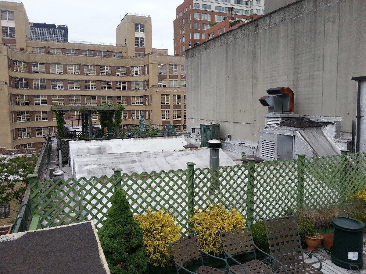 dachy płaskie użytkowe techniczne 97