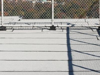 dachy płaskie użytkowe techniczne 10