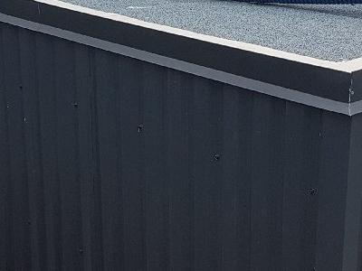 dachy płaskie użytkowe techniczne 124