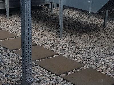 dachy płaskie użytkowe techniczne 131