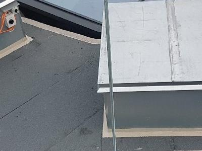 dachy płaskie użytkowe techniczne 135