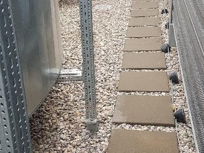 dachy płaskie użytkowe techniczne 136