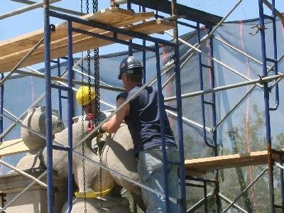 dachy płaskie użytkowe techniczne 20