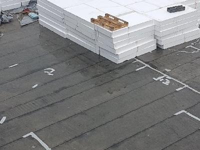 dachy płaskie użytkowe techniczne 217