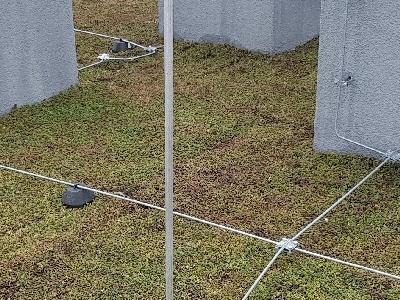 dachy płaskie użytkowe techniczne 229