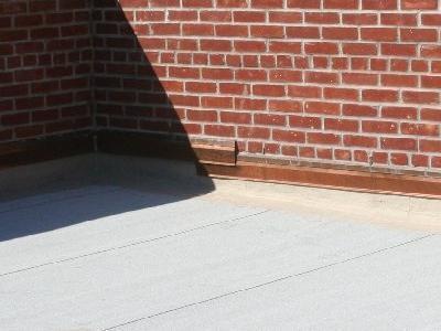 dachy płaskie użytkowe techniczne 44