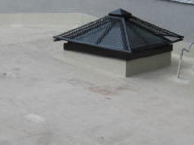 dachy płaskie użytkowe techniczne 52