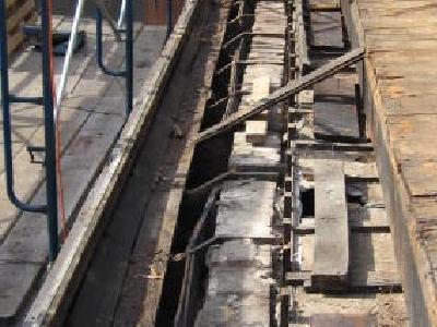 dachy płaskie użytkowe techniczne 65