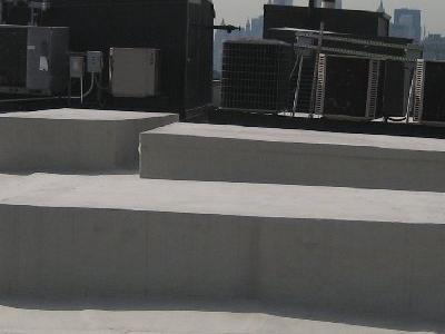 dachy płaskie użytkowe techniczne 73