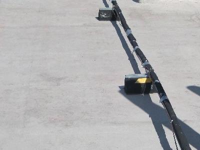 dachy płaskie użytkowe techniczne 74